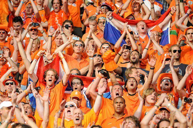 Pomarańczowe szaleństwo