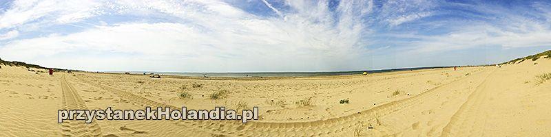Plaża nudystów Bloemendaal